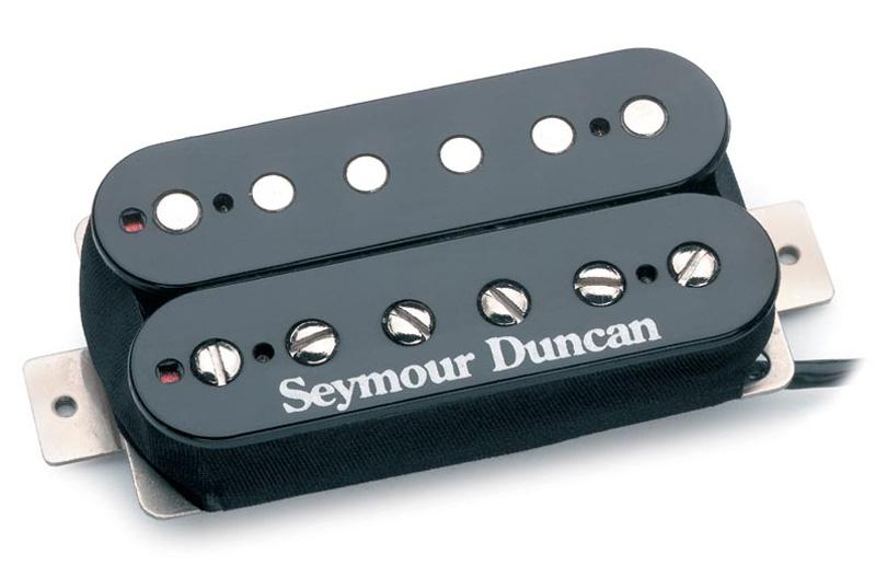 Seymour Duncan SH-6 TB-6 Trembucker Distortion Mayhem Mayhem Mayhem Set-Negro Nuevo Envío Gratis dc8647